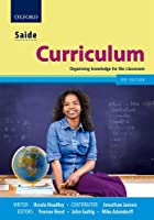 SAIDE Curriculum: Organising knowledge for the classroom