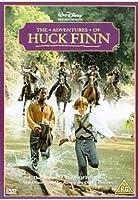The Adventures of Huck Finn [DVD]