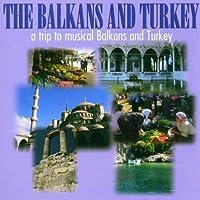 Balkan Und Turkei