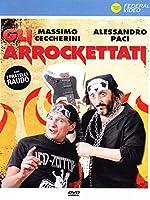 Gli Arrockettati [Italian Edition]