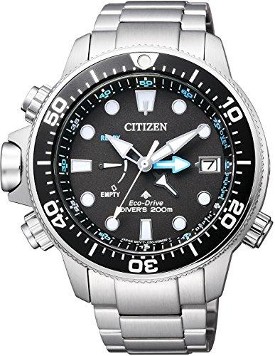 [シチズン]CITIZEN 腕時計 PROMASTER プロマスター エコ・ドライブ マリンシリーズ アクアランド200mダイバー BN2031-85E メンズ