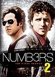 NUMB3RS 天才数学者の事件ファイル ファイナル・シーズン コンプリートDVD-...[DVD]