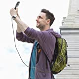 Anker PowerLine+ Micro USBケーブル【2重編込の高耐久ナイロン素材 / 結束バンド付属 / 急速充電 / 高速データ通信対応】 Xperia、Nexus、Galaxy、Android 各種、その他USB機器対応 (1.8m グレー) 画像