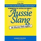 Wordbook of Australian Idiom