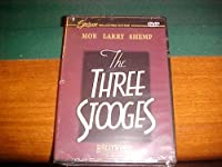 The Three Stooges ~ Hollywood Classics [並行輸入品]