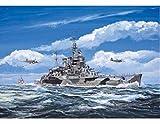 1/700 イギリス海軍 レナウン級巡洋戦艦 レナウン 1942年 [並行輸入品]