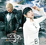 beyond the horizon♪fripSideのCDジャケット