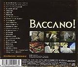 BACCANO! ORIGINAL SOUNDTRACK SPIRAL MELODIES 画像