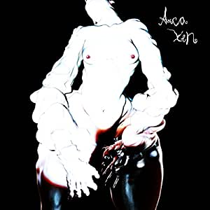 Xen [帯解説・ボーナストラック収録 / 国内盤] (TRCP178)