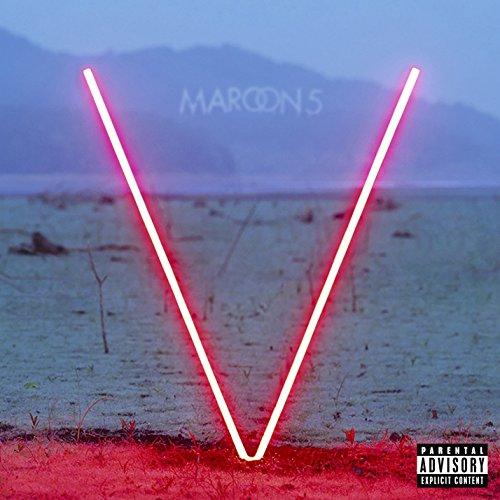 Maroon5 sugar