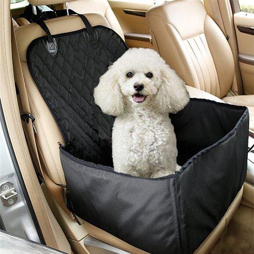 VOOPH ペット ドライブボックス 犬猫 ドライブシート ...