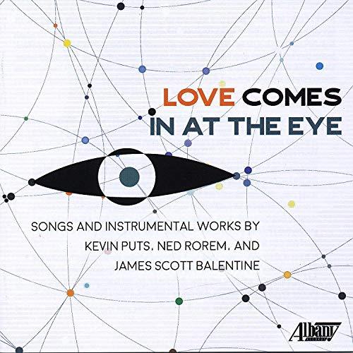 [画像:Love Comes in at the Eye]