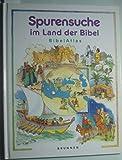Spurensuche im Land der Bibel. ( Ab 9 J.). BibelAtlas