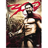 300〈スリーハンドレッド〉 [DVD]