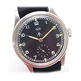 IWC(アイダブリューシー) マーク10 W.W.W. 1940年代製造 軍用 メンズ腕時計 C.83搭載 SS 手巻き アンティーク [中古]