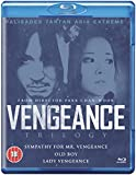 Vengeance Trilogy [Blu-ray] [Import]