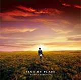 FIND MY PLACE(初回生産限定盤)(DVD付)
