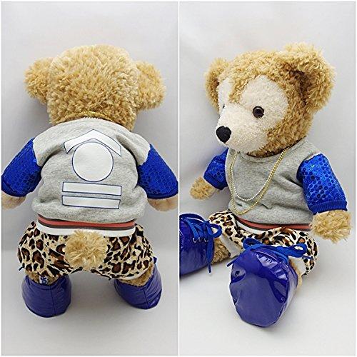 D-cute Duffy S size (43 cm) costume costume hdn217