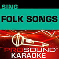 Sing Folk Songs [KARAOKE]