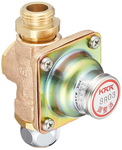 KVK Z386 減圧弁ユニット 家庭日用品