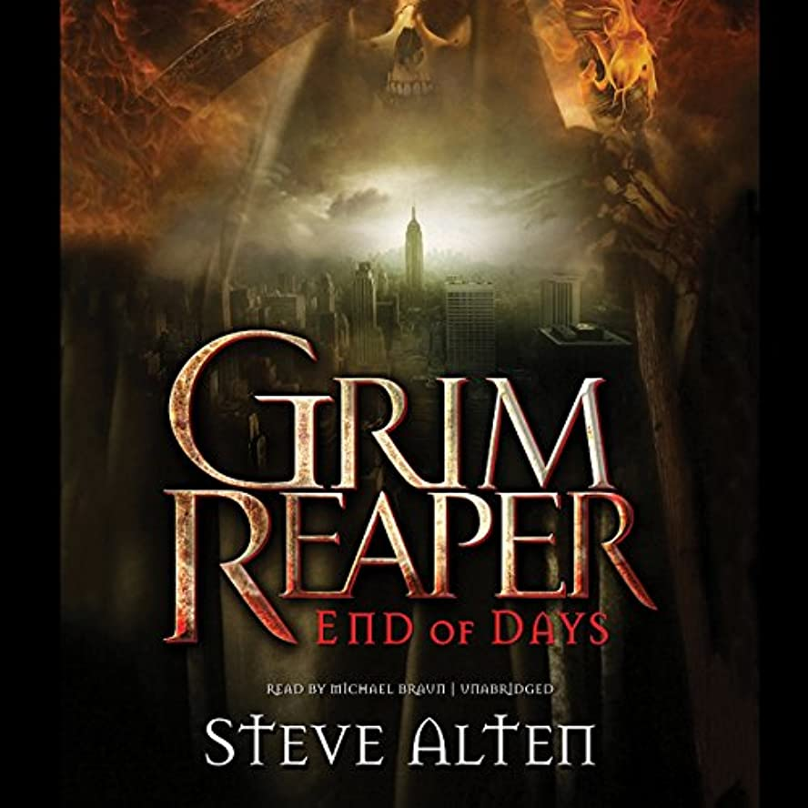 巨人舗装するお互いGrim Reaper: End of Days