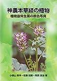 神農本草経の植物