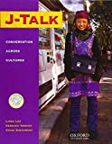J-Talk Student Book with Full Audio CD