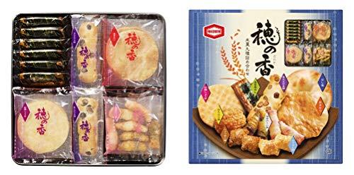 亀田製菓 穂の香20 64袋