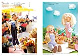 季節の人形服と小物づくりDOLL'S CLOSET~SEASONS~ 画像