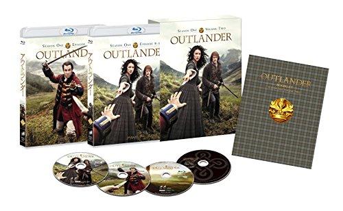 『アウトランダー シーズン1 コレクターズBOX Volume2(初回限定版) [Blu-ray]』の3枚目の画像