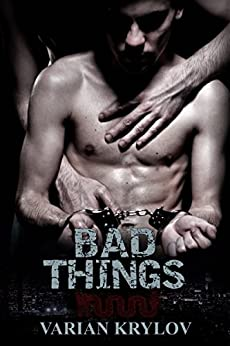 Bad Things by [Krylov, Varian]