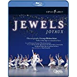 Jewels: George Balanchine / [Blu-ray] [Import]