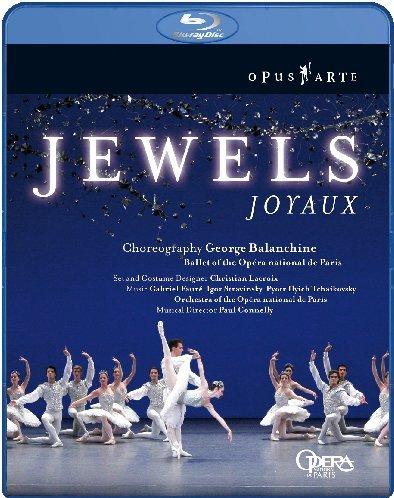 [画像:Jewels: George Balanchine / [Blu-ray] [Import]]