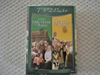 Little House on the Prairie - Complete Seasons 3 & 4 [並行輸入品]