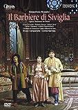 ロッシーニ:歌劇≪セヴィリアの理髪師≫全曲 [DVD] 画像