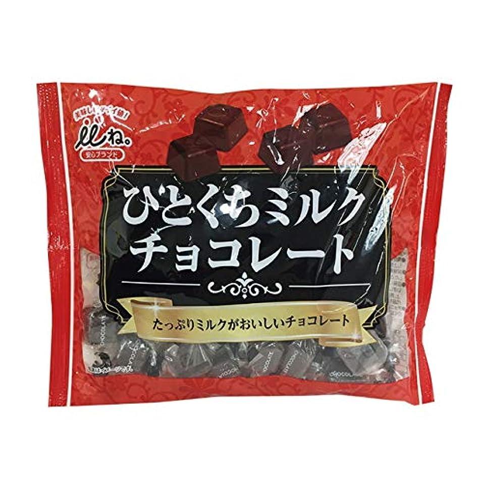 ウミウシ溶けたいいね。ひとくちミルクチョコレート 148G