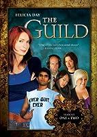 Guild: Season 1 & 2 [DVD] [Import]