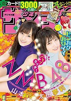 Weekly Shonen Sunday 2018-48 (週刊少年サンデー 2018年48号)