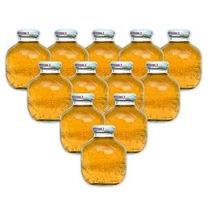 Martinelli's マーティネリ 100% ピュア アップルジュース りんごジュース 296mlx12本