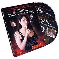 Shh... The Sneaky Handwriting Handbook Vol.1 (2 DVD Set) by Lincoln Kamm [並行輸入品]
