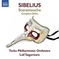 シベリウス:劇音楽「スカラムーシュ」Op.71(1913)
