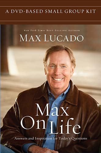 Download Max on Life: A DVD-Based Small Group Kit 1418547530