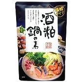 酒粕鍋の素 250g