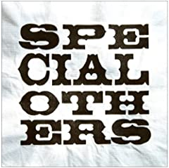 DANCE IN TSURUMI♪SPECIAL OTHERS & 後藤正文(from ASIAN KUNG-FU GENERATION)のCDジャケット