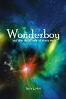 Wonderboy And the Black Hole of Nixvy Veck