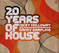 20 Years of House