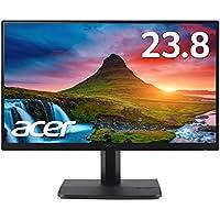 Acer モニター ディスプレイ ET241Ybmi (23.8インチ/IPS/非光沢/1920x1080/HDMI1.4x1.ミニD-Sub 15ピン/ブルーライトフィルター)