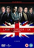 Law & Order UK: Series 5 [DVD] [Import] - Law & Order: UK
