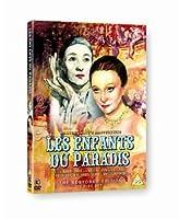 Les Enfants Du Paradis [DVD] [Import]