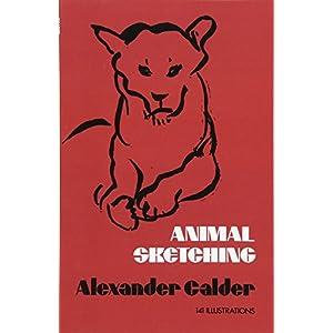 Animal Sketching (Dover Art Instruction)
